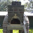 Silverwood Oven